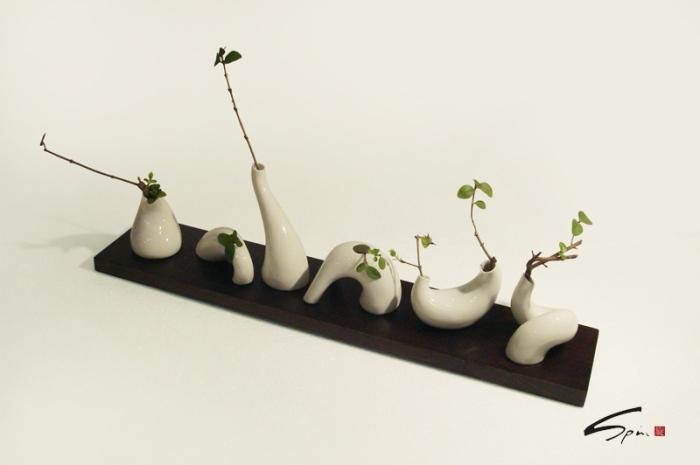 Spin Ceramics Wanderloot