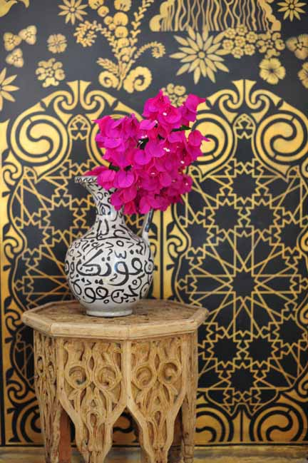 Marrakesh By Design Moroccan Design Inspiration Wanderloot