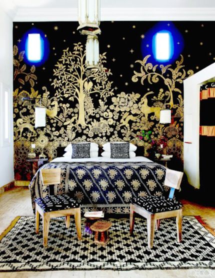 Wall Mural Stencils 28+ [ moroccan wall murals ] | 1000 images about wall decals mural