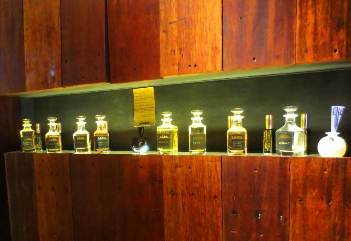 Perfume Oils - Sifr Aromatics